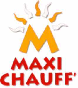logo maxichauff